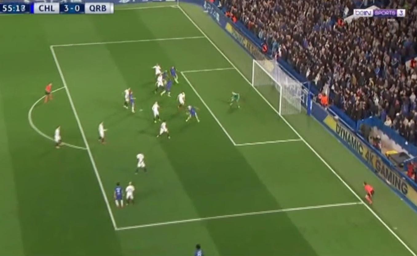 Chi tiết Chelsea - Qarabag: Mưa bàn thắng ở Stamford Bridge (KT) - 11