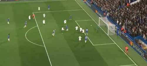 Chi tiết Chelsea - Qarabag: Mưa bàn thắng ở Stamford Bridge (KT) - 13