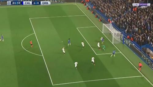 Chi tiết Chelsea - Qarabag: Mưa bàn thắng ở Stamford Bridge (KT) - 15