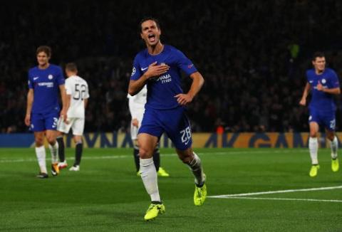 Chi tiết Chelsea - Qarabag: Mưa bàn thắng ở Stamford Bridge (KT) - 12