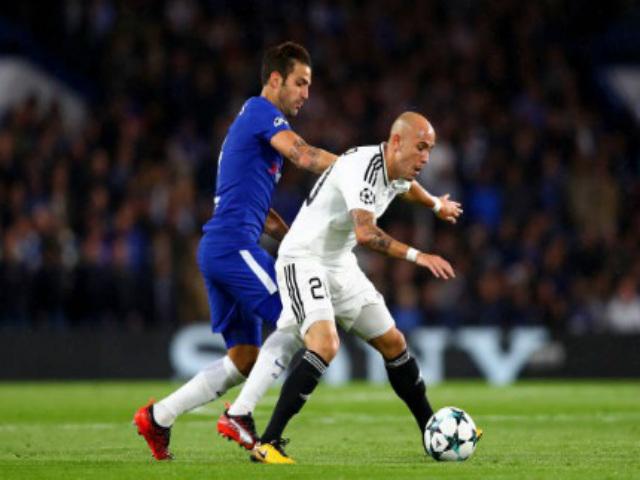 """AS Roma – Atletico Madrid: Sóng gió ở """"hang Sói"""" - 2"""