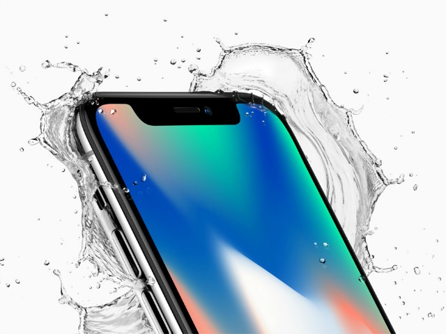 5 điểm nhấn khó phai tại sự kiện ra mắt iPhone X - 7
