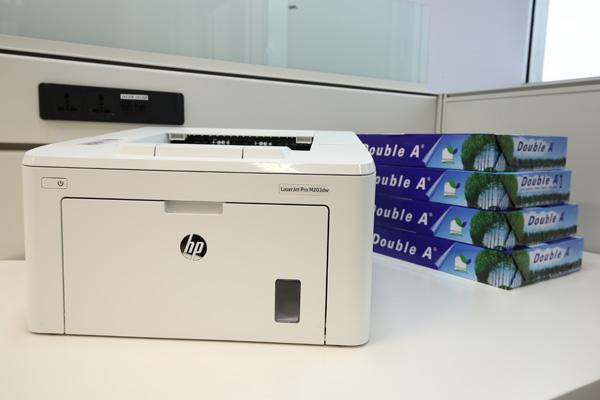 Chọn máy in Laser cho văn phòng vừa và nhỏ - ảnh 2