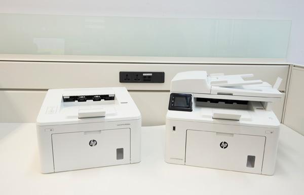 Chọn máy in Laser cho văn phòng vừa và nhỏ - ảnh 4