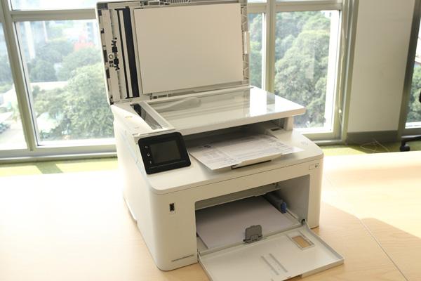 Chọn máy in Laser cho văn phòng vừa và nhỏ - ảnh 3