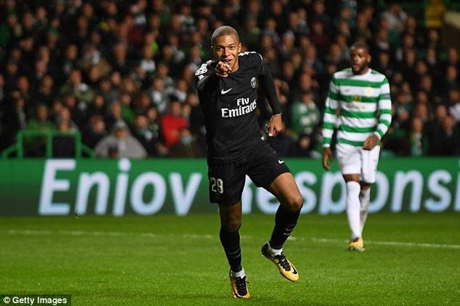 """""""Bom tấn"""" Neymar - Mbappe diễn ma thuật, suýt bị fan cuồng """"ám sát"""" - 9"""
