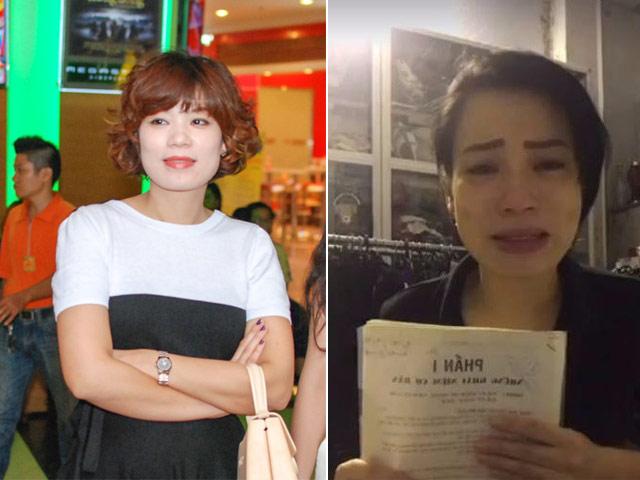 Trường Cao đẳng Nghệ thuật HN lên tiếng về lời tố cáo của vợ Xuân Bắc