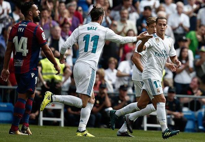 """Real Madrid - APOEL Nicosia: Chờ Ronaldo """"hô phong hoán vũ"""" 1"""