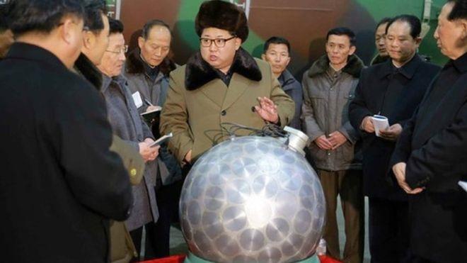 """Triều Tiên sẽ ra sao sau lệnh phạt """"đánh"""" vào yếu huyệt? - 4"""