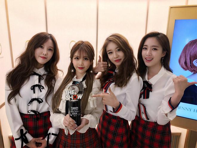 T-ara tổ chức concert tại Việt Nam vào tháng 11 - 1