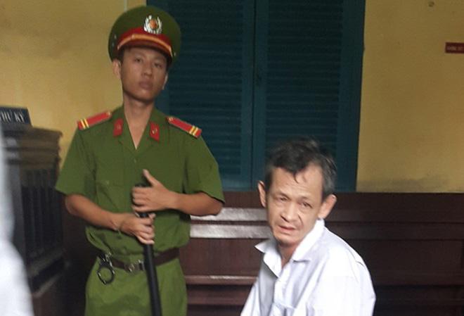 Giết người ở Vũng Tàu rồi về Sóc Trăng đào hầm để trốn - 1