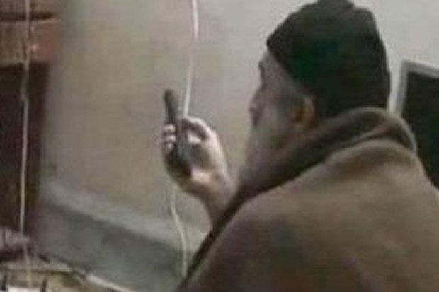 """Bin Laden có cả kho phim """"người lớn"""" khi bị tiêu diệt - ảnh 2"""