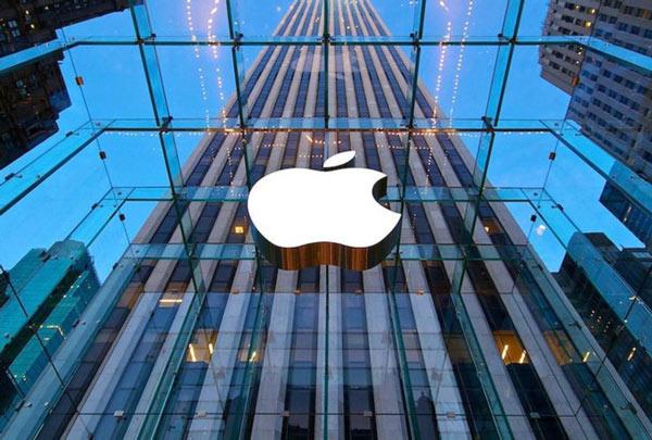 Apple khủng cỡ nào? - 1