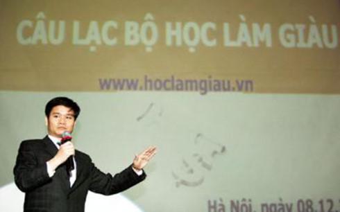 """Vì sao chủ trang mạng """"hoclamgiau.vn"""" lừa được 2.700 tỷ đồng?"""