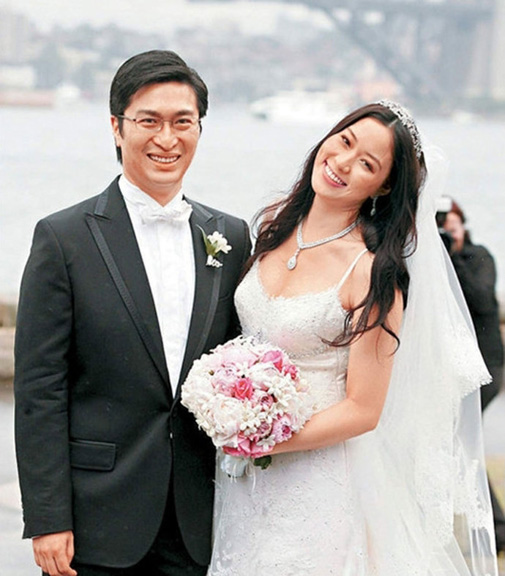 Gia tài kếch xù của nhà chồng kiều nữ TVB đẻ 4 con - ảnh 5