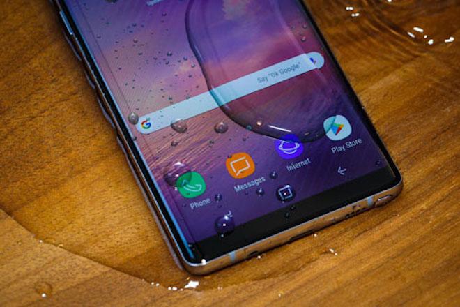 Samsung công bố giá và ngày lên kệ của Galaxy Note8 tại Việt Nam - 2