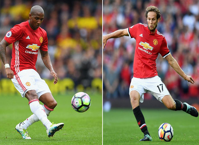 """MU thắng lớn """"tạt cánh đánh đầu"""": Mourinho thấy chìa khóa vàng - 2"""