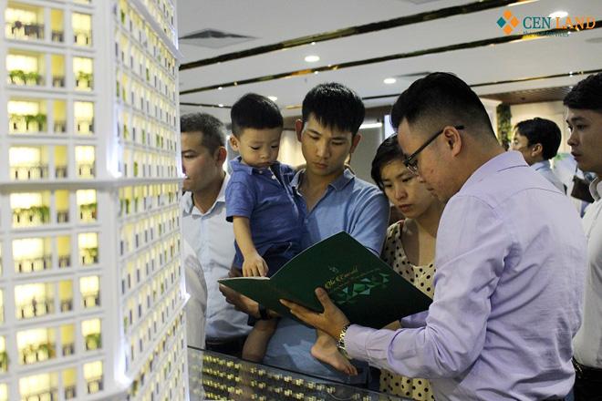 Có hay không căn hộ 3 phòng ngủ chỉ đóng 900 triệu đồng tại Mỹ Đình, Hà Nội? - 1