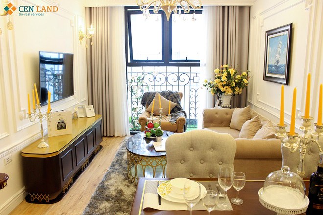 Có hay không căn hộ 3 phòng ngủ chỉ đóng 900 triệu đồng tại Mỹ Đình, Hà Nội? - 3