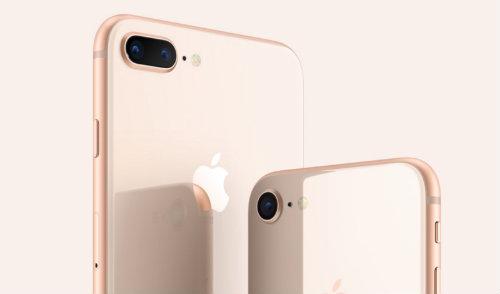 Chi tiết bảng giá và ngày bán ra iPhone X, iPhone 8, 8 Plus trên toàn cầu - 3