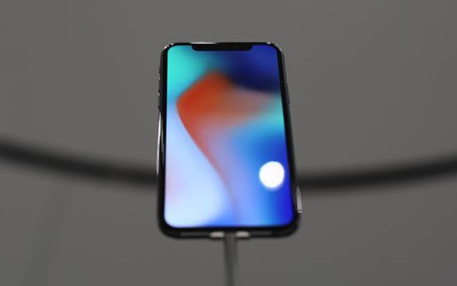 Video: Trên tay iPhone X đẹp khó cưỡng - 5