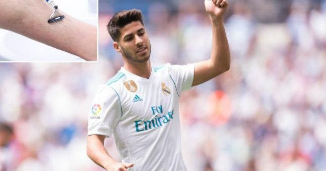 """Trực tiếp Cúp C1 sôi sục: Real vắng Asensio vì lý do """"trời ơi"""" - 1"""