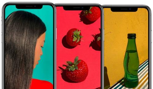 Top 10 tính năng tốt nhất trên iPhone X của Apple - 1