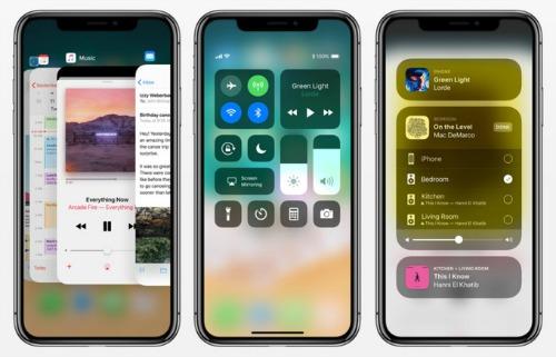 Top 10 tính năng tốt nhất trên iPhone X của Apple - 2