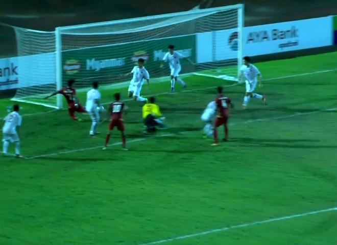 U18 Myanmar - U18 Việt Nam: Phủ đầu ấn tượng, kết thúc đắng ngắt 2