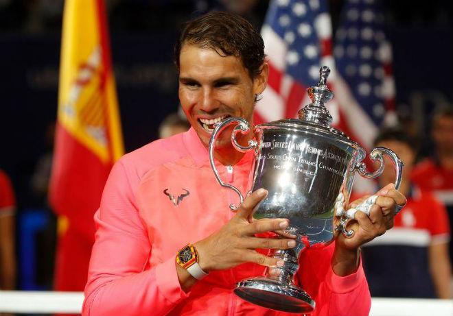Federer đấu Nadal 2017 hay nhất lịch sử thể thao thế giới 2