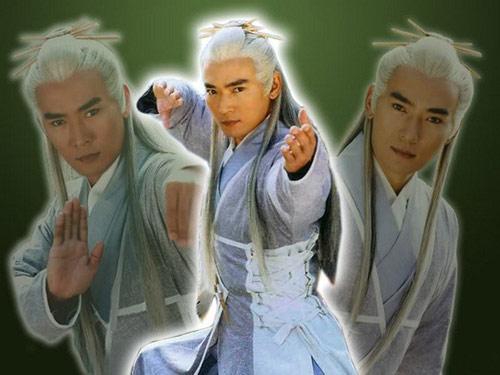 Những phiên bản ông tổ võ thuật quyền lực trên màn ảnh Hoa ngữ - ảnh 3