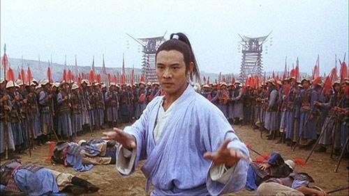 Những phiên bản ông tổ võ thuật quyền lực trên màn ảnh Hoa ngữ - ảnh 9