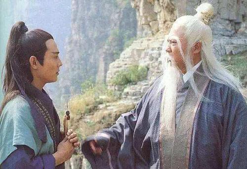 Những phiên bản ông tổ võ thuật quyền lực trên màn ảnh Hoa ngữ - ảnh 8