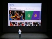 Apple TV 4K có hiệu suất tăng gấp đôi, giá 4 triệu đồng