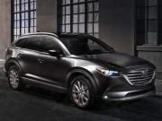 Tin tức ô tô - Mazda CX-9 2018 có giá từ 752 triệu đồng