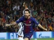 Bóng đá - Chi tiết Barcelona - Juventus: Thành quả siêu ngọt ngào (KT)