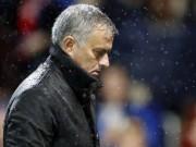 """Bóng đá - MU thắng đậm, Mourinho vẫn chê cầu thủ đá dở như """"đá PES"""""""