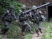 Thế giới - Hàn Quốc lập đội ám sát 3.000 lính để dọa ông Kim Jong-un