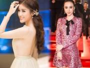 Thời trang - Angela Phương Trinh mặc kín vẫn xếp đầu top Mặc Đẹp
