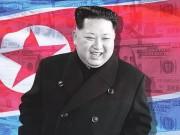 """Thế giới - Triều Tiên sẽ ra sao sau lệnh phạt """"đánh"""" vào yếu huyệt?"""