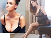 Thời trang - Cô gái này là 1 trong những lý do Slovakia được gọi là đất nước của mỹ nhân