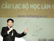 Vì sao chủ trang mạng  hoclamgiau.vn  lừa được 2.700 tỷ đồng?