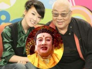 """Cuộc sống an nhiên ít người biết của diễn viên đóng Phật Tổ trong  """" Tây Du Ký """""""