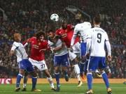 """Bóng đá - MU thắng lớn """"tạt cánh đánh đầu"""": Mourinho thấy chìa khóa vàng"""