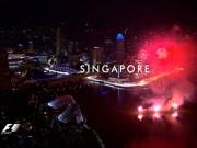 Thể thao - Đua xe F1, Singapore GP: Cuộc chiến đường phố, sắc đỏ lên ngôi?