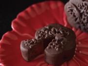 Cách làm bánh Trung thu chocolate thơm lừng, tuyệt ngon