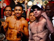 """Thể thao - Boxing kinh điển thế giới: 2 """"vua knock-out 71 trận"""" đấu sống còn"""