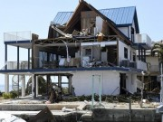 Thế giới - Thiệt hại khủng khiếp do siêu bão Irma ở quần đảo Mỹ