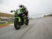 Thế giới xe - Top 10 mô tô sản xuất sở hữu vòng tua máy cao nhất