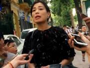 """Ca nhạc - MTV - Vợ NSƯT Xuân Bắc: """"Tôi khóc rất nhiều trong cuộc họp gần 10 tiếng với trường"""""""